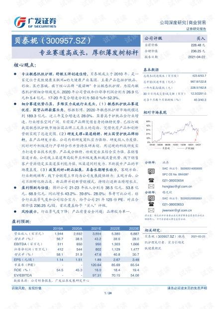 20210422-广发证券-贝泰妮-300957-专业赛道高成长,厚积薄发树标杆.pdf