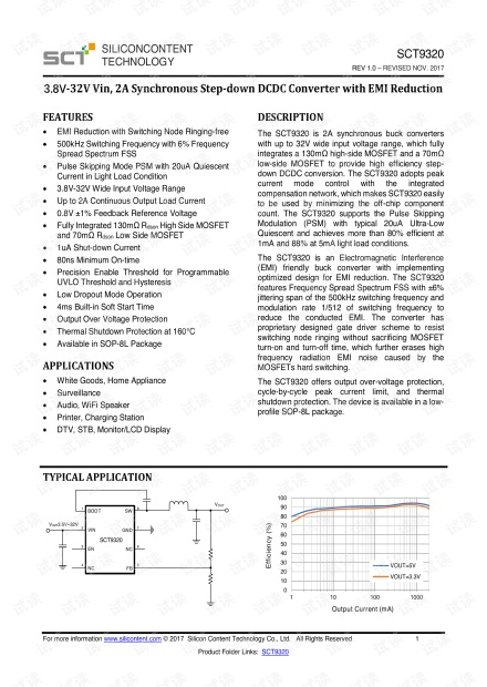 北京芯洲DCDC  SCT9320 Datasheet Rev_0.8.pdf