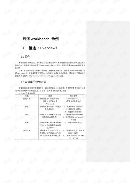 VxWorks中文入门.pdf