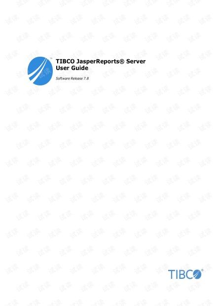 JasperReports-Server-User-Guide.pdf