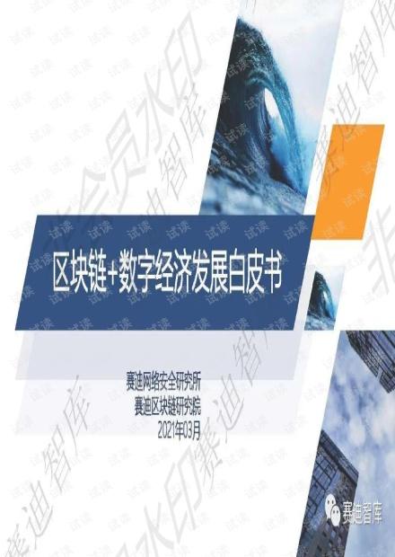 区块链+数字经济发展白皮书PPT.pdf.pdf