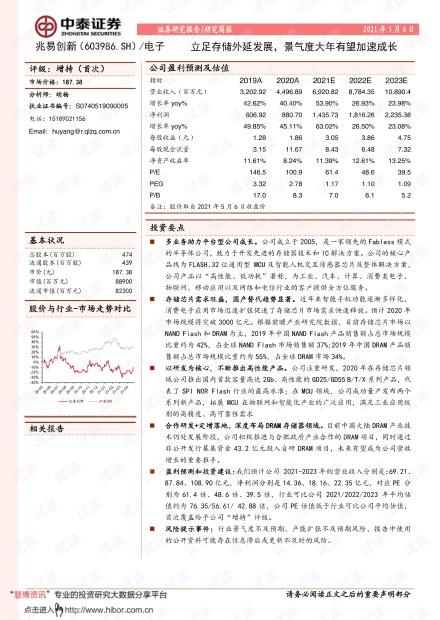 20210506-中泰证券-兆易创新-603986-立足存储外延发展,景气度大年有望加速成长.pdf