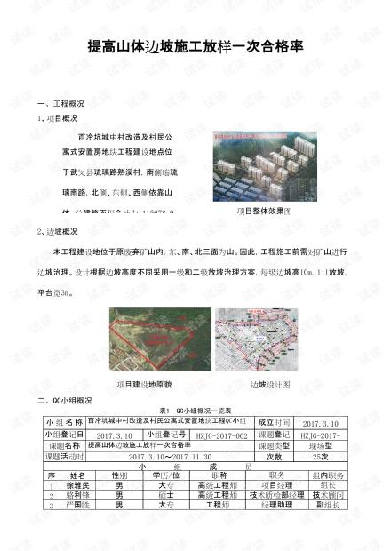 21-[QC成果]提高山体边坡施工放样一次合格率.pdf