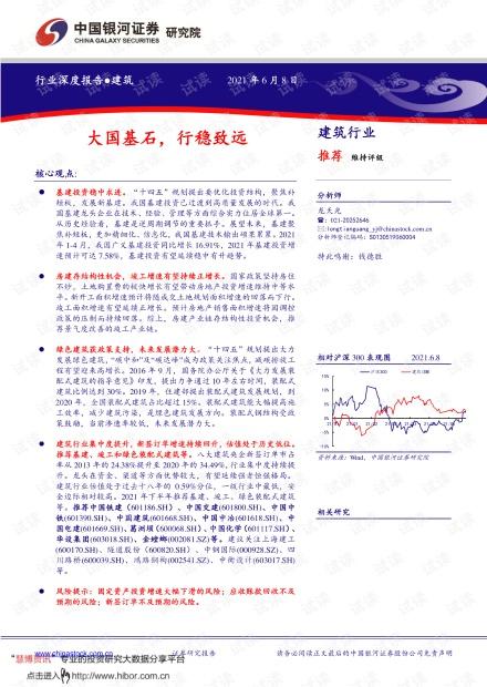20210608-银河证券-建筑行业深度报告:大国基石,行稳致远.pdf