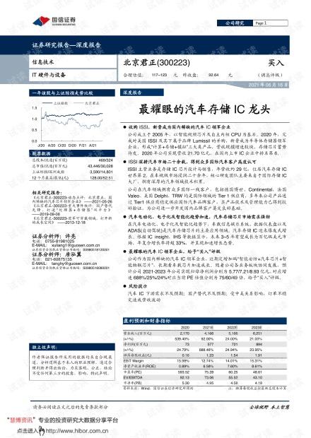 20210616-国信证券-北京君正-300223-最耀眼的汽车存储IC龙头.pdf