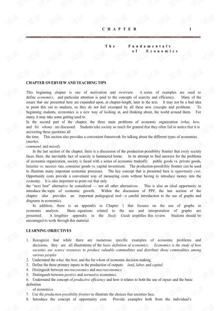 大学生《微观经济学》课后习题答案.pdf