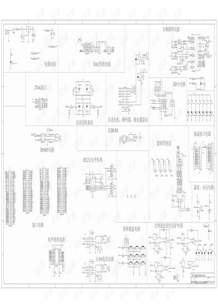 DSP28335实验板原理图.pdf
