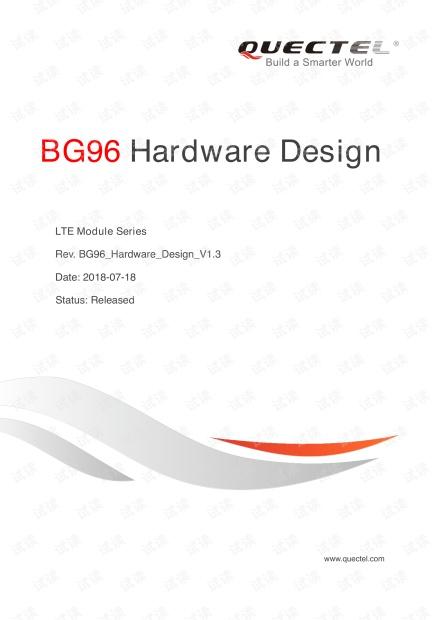 Quectel_BG96_Hardware_Design_V1.3.pdf