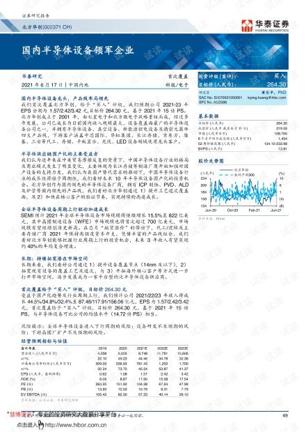 20210617-华泰证券-北方华创-002371-国内半导体设备领军企业.pdf