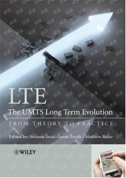 LTE.The.UMTS.Long.Term.Evolution.From.Theory.to.Practice - Wiley.2009