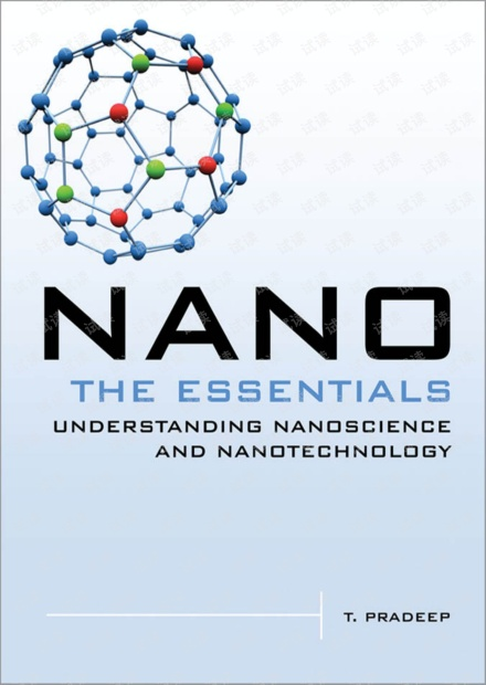 [book] The Essentials: understanding nanoscience and nanotechnology