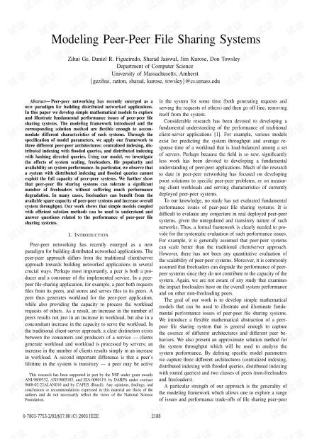 Modeling Peer-Peer File Sharing Systems.pdf