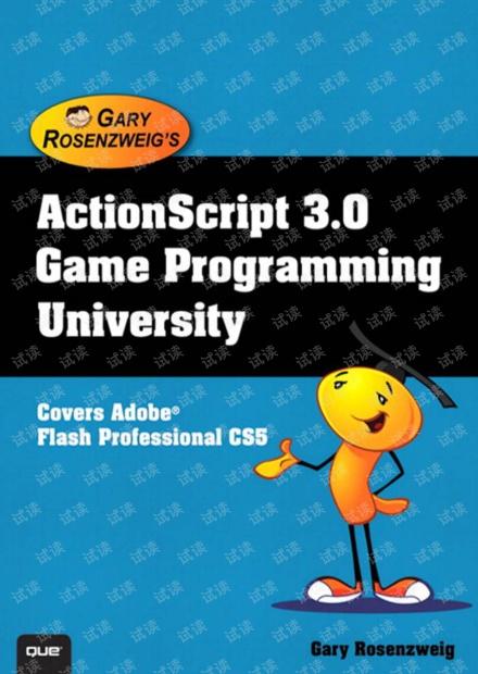 .ActionScript.3.0.Game.Programming.University.2nd.Edition.Jan.2011