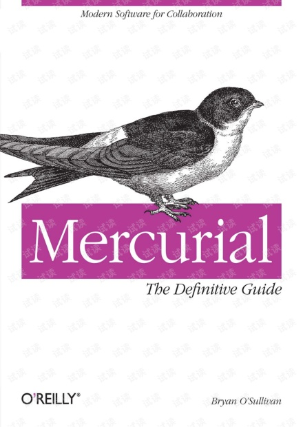 Mercurial.The.Definitive.Guide