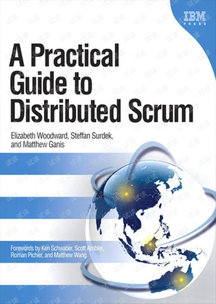 A Practical Guide to Distributed Scrum.pdf