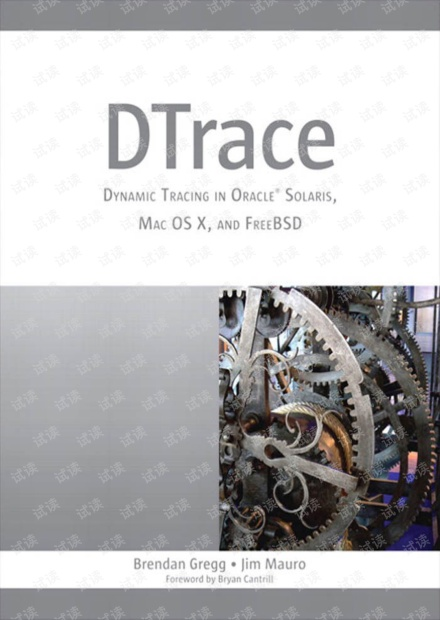 DTrace - Dynamic Tracing in Oracle® Solaris, Mac OS X, and FreeBSD