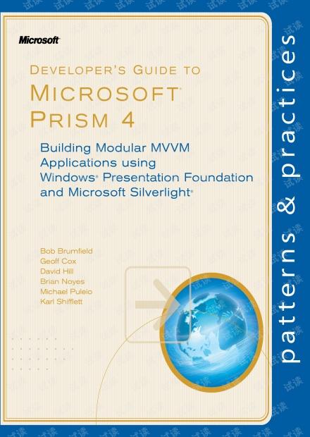 rosoft.Press.Developers.Guide.to.Microsoft.Prism.4.Mar.2011
