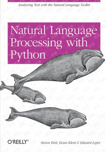Natural.Language.Processing.with.Python