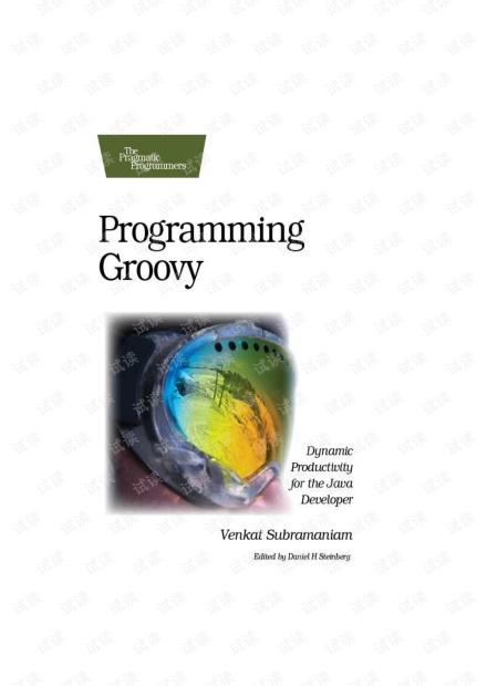 Pragmatic.Bookshelf.Programming.Groovy