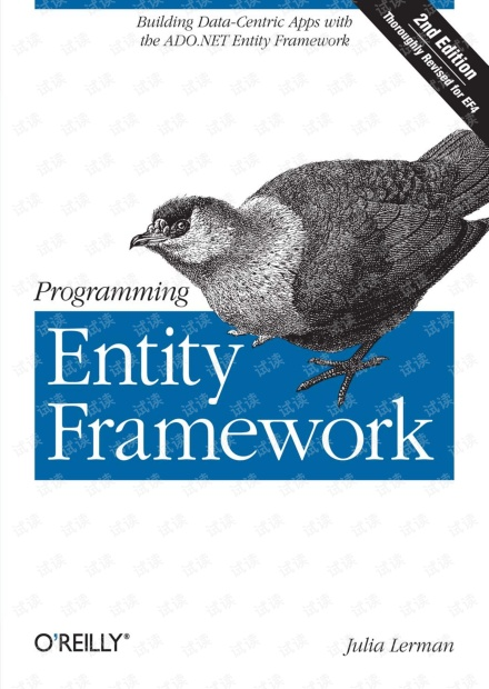Programming Entity Framework 2nd Edition
