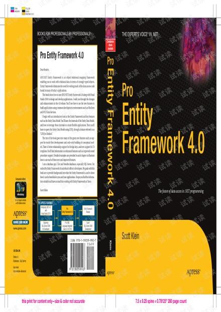 Apress.Pro.Entity.Framework.4.0.Mar.2010.pdf