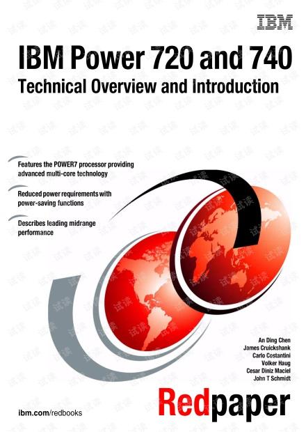IBM Power 720 and 740.pdf
