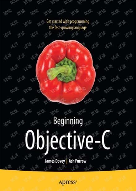 Apress.Beginning.Objective-C.2012
