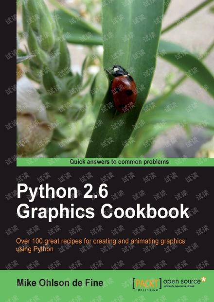 Packtpub.Python.2.6.Graphics.Cookbook.Nov.2010.pdf