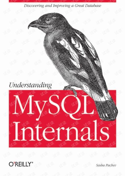 深入理解MySQL核心技术 pdf