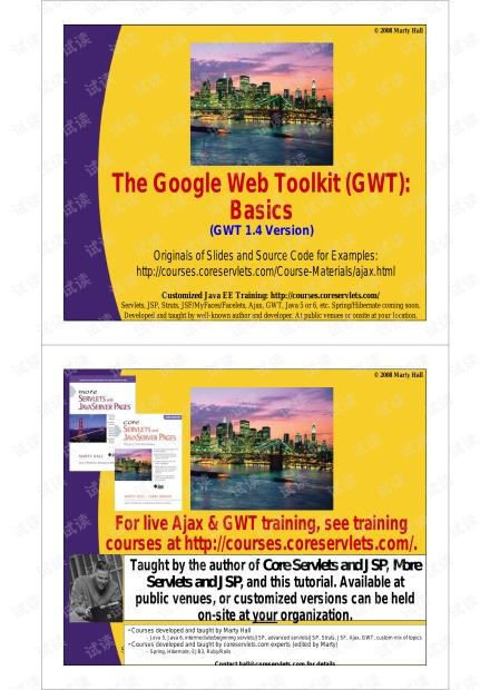 GWT-Basics.pdf