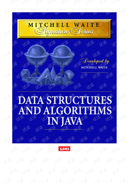 Data Structures And Algorithms In Java.pdf