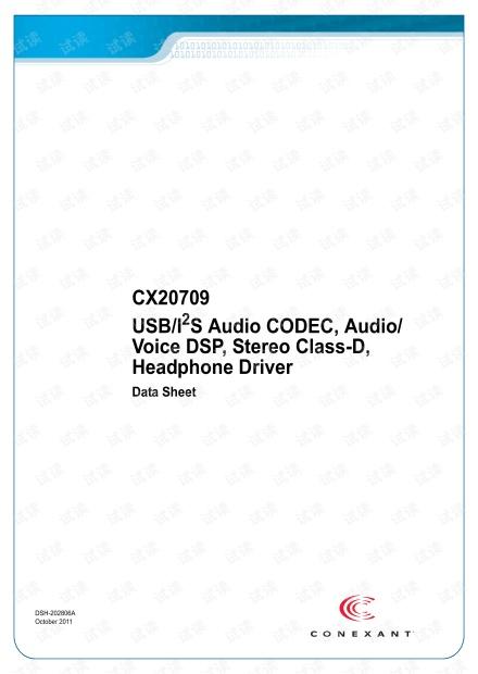 cx20709.pdf
