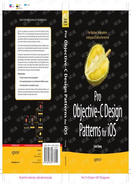 Apress.Pro.Objective-C.Design.Patterns.for.iO