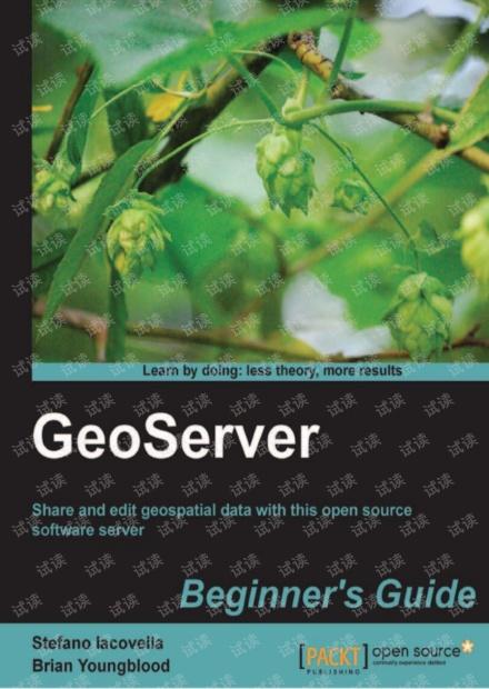 GeoServer+Beginners+Guide.pdf