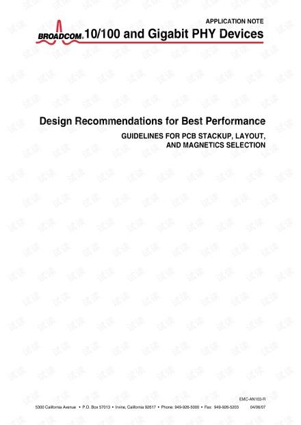 EMC-AN103-RDS_gigabit PHY layout.pdf