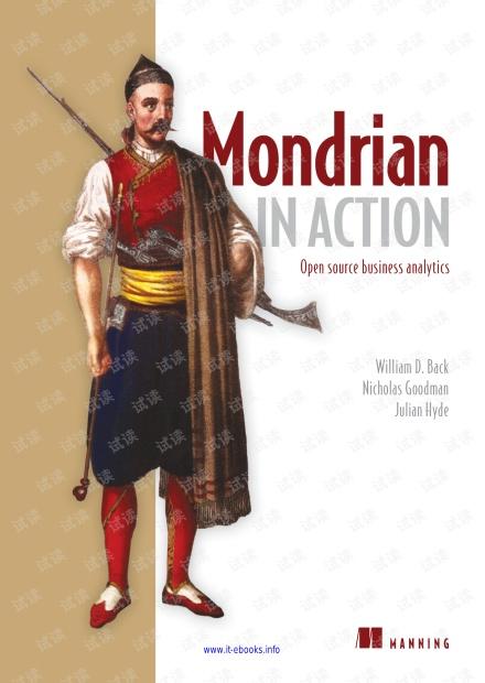 Mondrian In Action