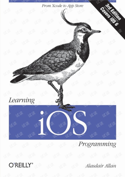 Learning iOS Programming 3rd Edition
