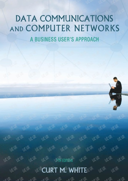 Data Communications and Computer Networks - A Business User's Approach