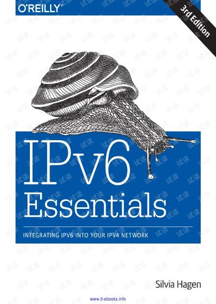 IPv6 Essentials, 3rd Edition.pdf