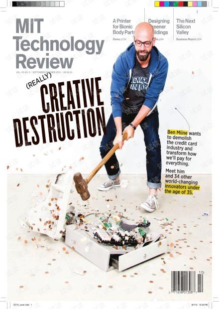 [麻省理工技术评论].Technology.Review.2013.09-10