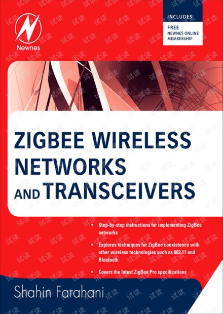 ZigBee.Wireless.Networks.and.Transceivers