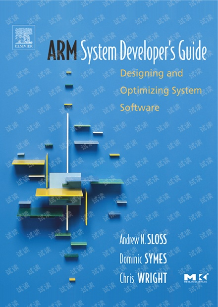ARM System Developer_'s Guide - Designing and Optimizing System Software