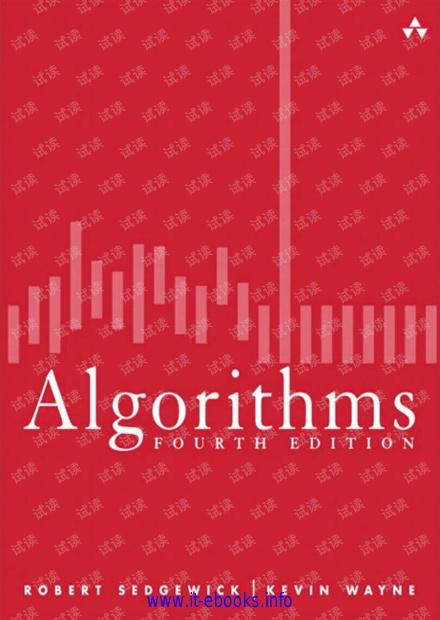 Algorithms, 4th Edition