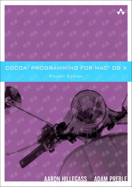 Cocoa.Programming.for.Mac.OS.X.4th.Edition