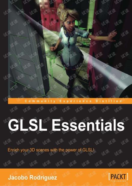 glsl essentials.pdf