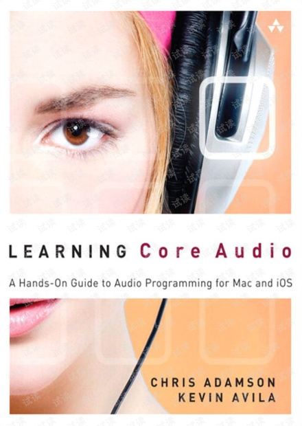 Learning Core Audio A Hands on Guide to Audio Programming for Mac and iOS
