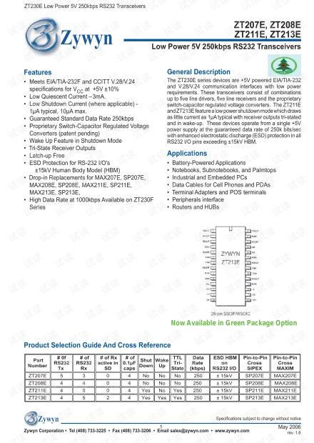 ZT213LEEA.PDF