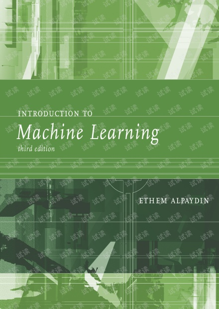 Introduction.to.Machine.Learning.3rd.Edition