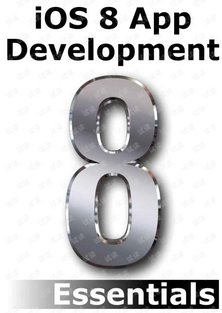iOS.8.App.Development.Essentials