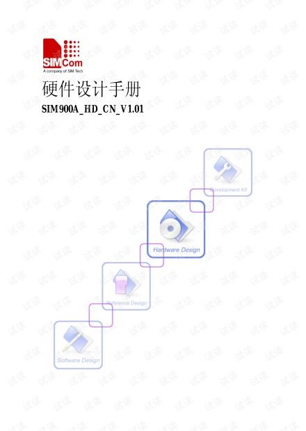 sim900文档